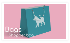 Bags, bags, shopper bag